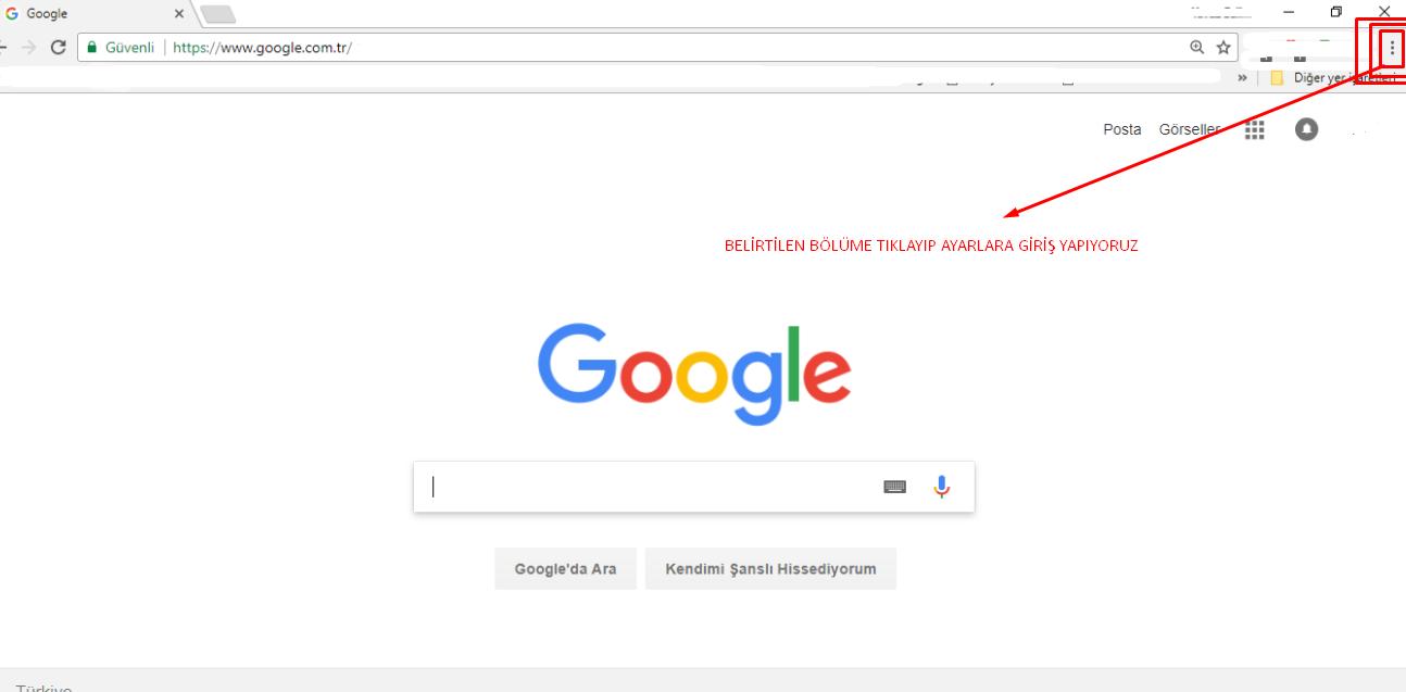 Google Chrome'da Kayıtlı Şifreleri Görme (Resimli Anlatım)