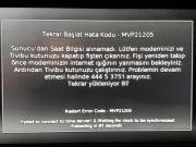 """Tivibu'da """"Güncel Saat Bilgisi Alınamadı Hatası"""" ve Çözümü"""