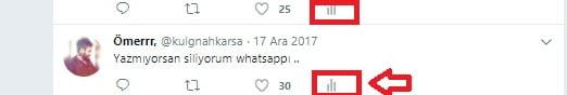 Twitter Profilime Kimler Baktı? (Resilmli Anlatım)