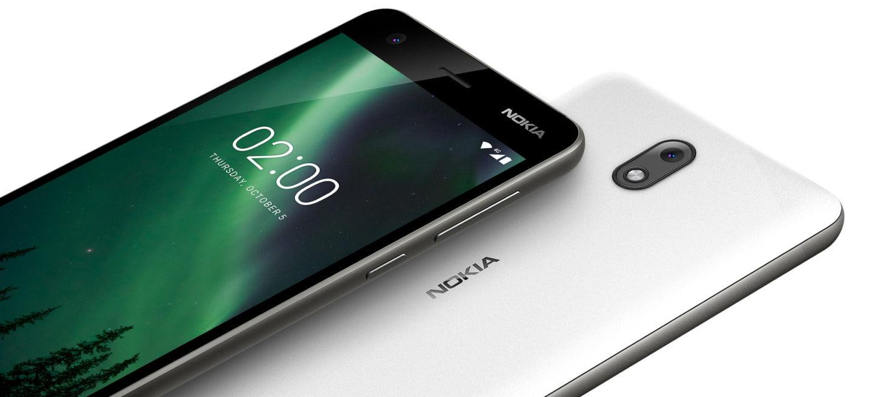 Şarjı 2 Gün Giden 'Nokia 2', 699₺'den Satışa Sunuldu!