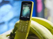 Yenilenen Yüzüyle Nokia 8110 4G Geri Dönüyor!