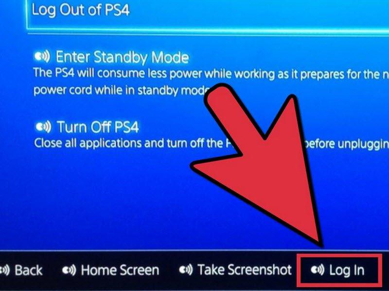 PlayStation 4 Yazılım Güncelleme Nasıl Yapılır? (Resimli Anlatım)