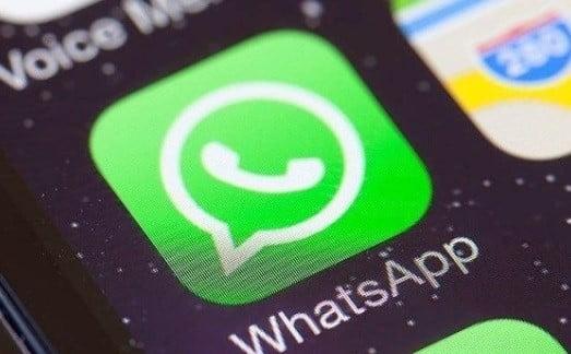 BlackBerry, WhatsApp'a Dava Açtı!