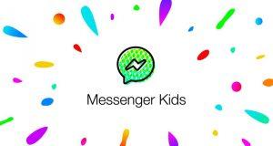 Facebook'tan, Çocuklar için Mesenger Kids!