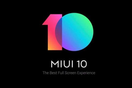 MIUI 10 Güncellemesi ile Birlikte Gelen Yenilikler!