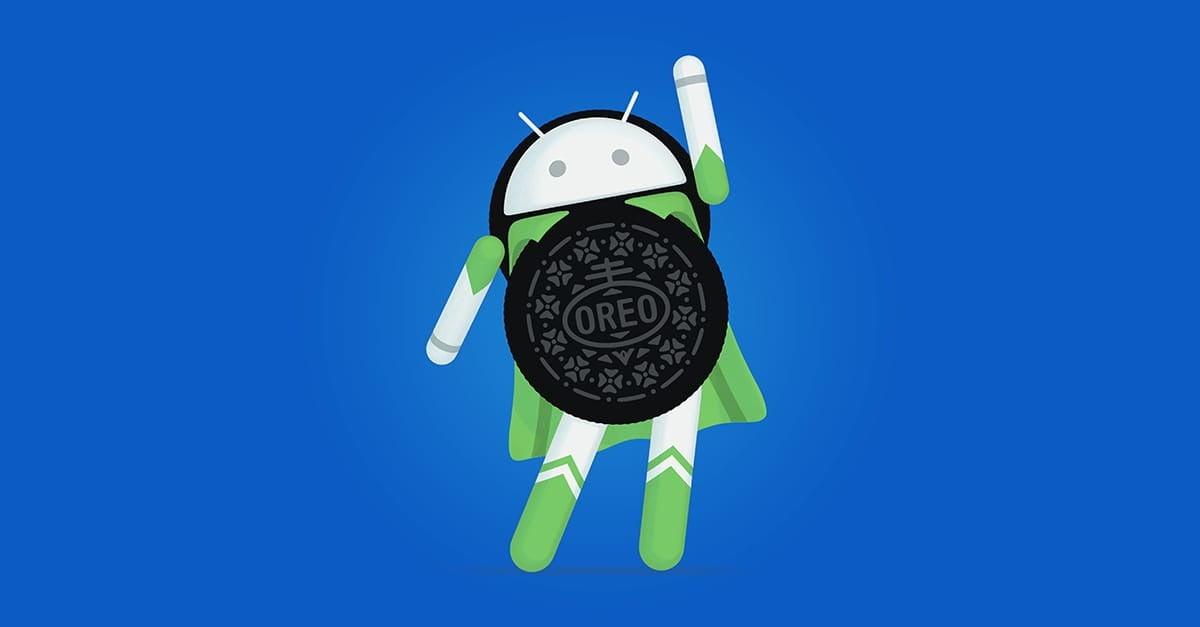 Android Oreo Güncellemesini Alabilecek Akıllı Telefon Modelleri!