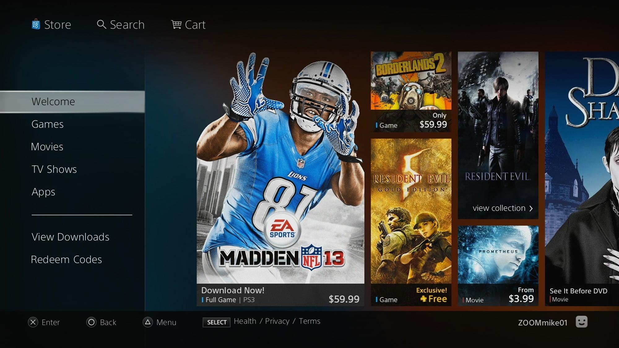 PlayStation Store Yaz İndirimleri Başladı!