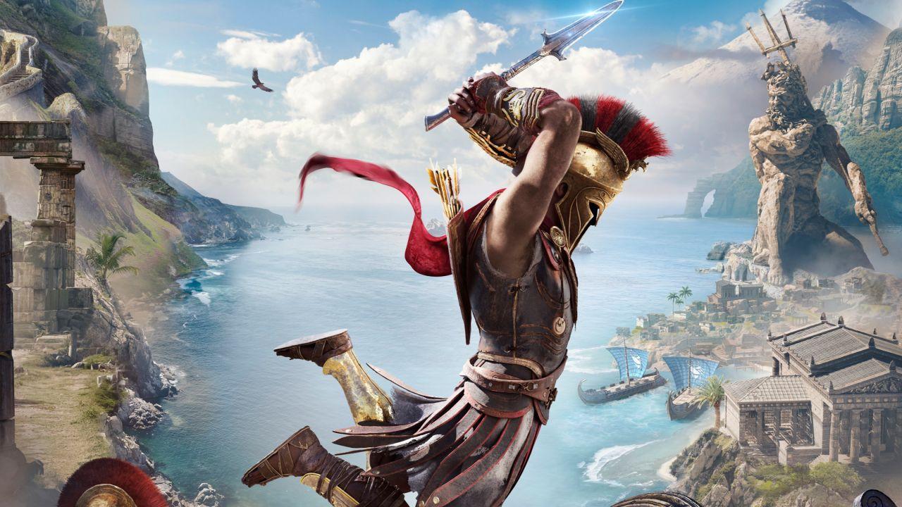 Assassin's Creed Odyssey Sistem Gereksinimleri!
