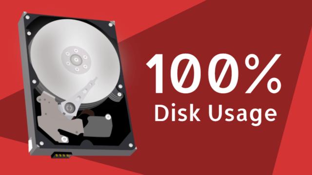 Windows 10'da %100 Disk Kullanım Hatası Nasıl Düzeltilir?