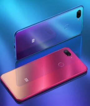 Xiaomi Mi 8 Lite Özellikleri ve Fiyatı!