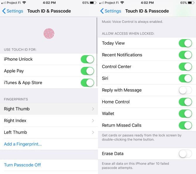Yeni Bir iPhone Aldığınızda Yapmanız Gereken 9 (İnce) Ayar!