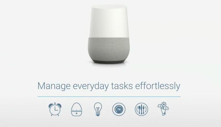 Akıllı Asistan 'Google Home Hub'