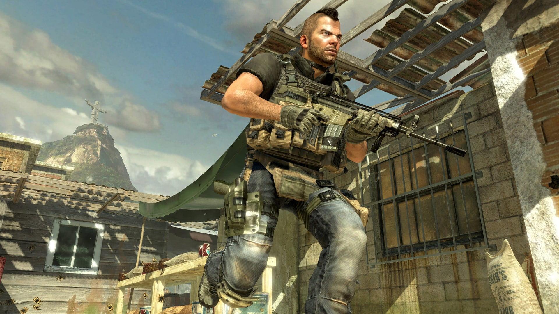 Call Of Duty Heyecanı Artık Mobilde
