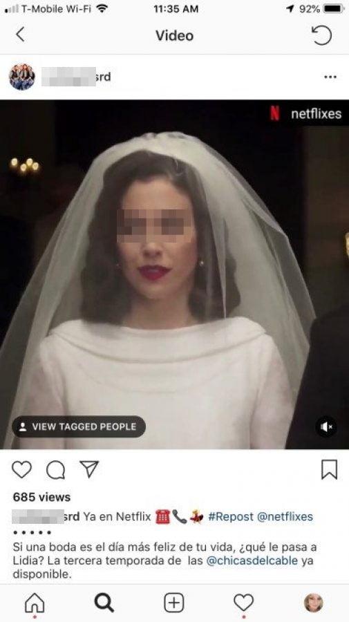 Instagram'da Video Etiketleme Özelliği!