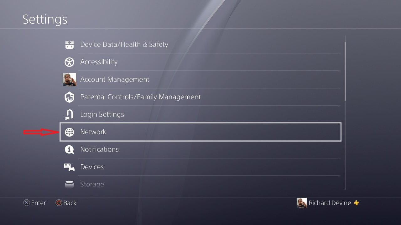 PlayStation 4'te DNS Nasıl Değiştirilir?