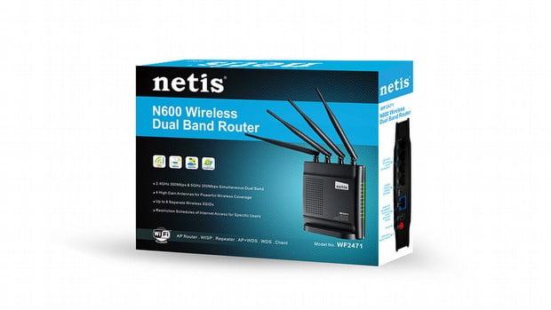 Netis WF2471 Modem Kurulumu (Resimli Anlatım)