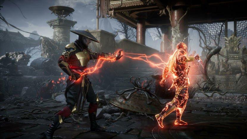 Mortal Kombat 11'in Çıkış Tarihi ve Sistem Gereksinimleri Belli Oldu!