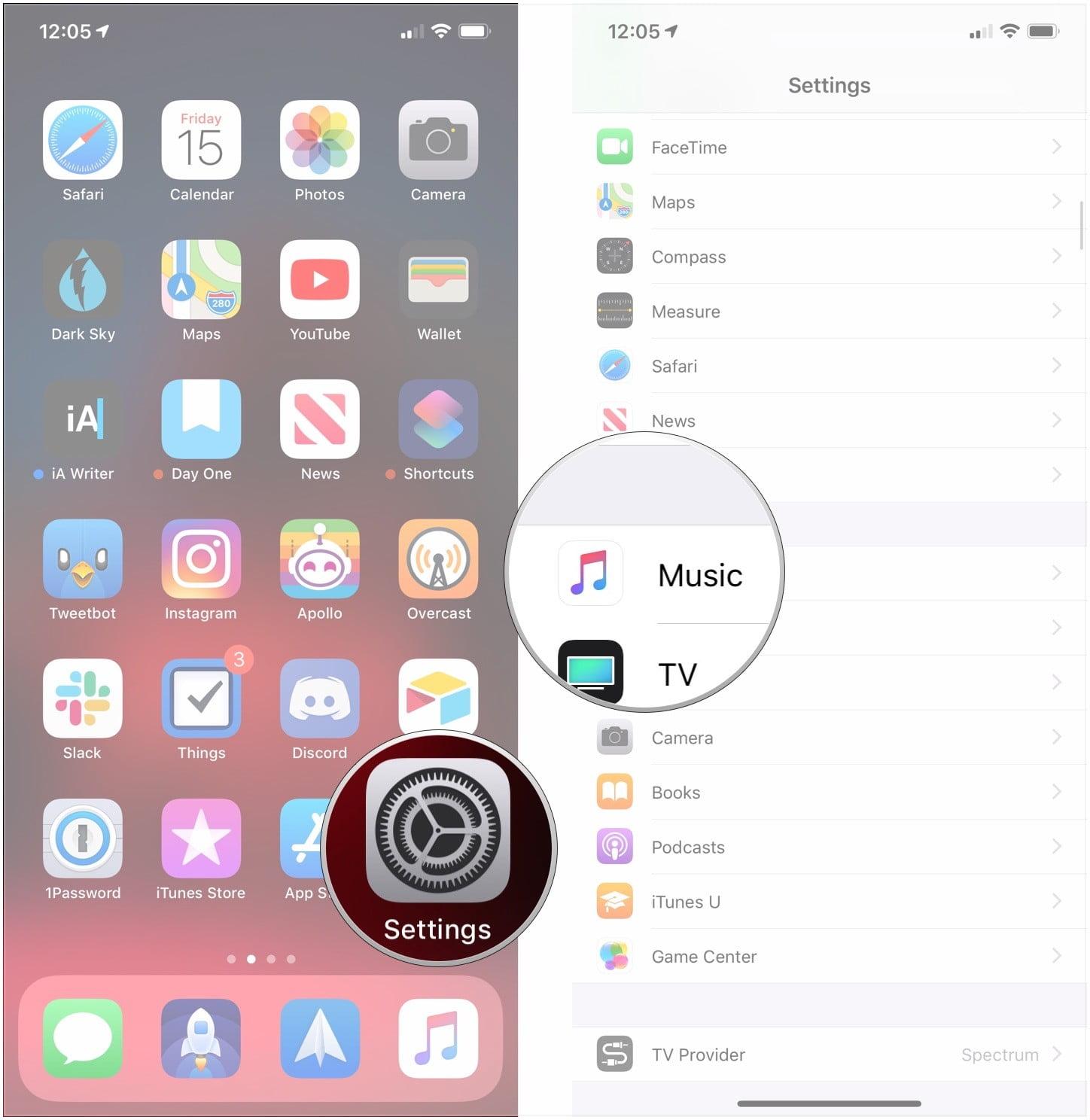 iPhone'da veya iPad'de Müzik Ses (Ekolayzır) Ayarları Nasıl Yapılır?