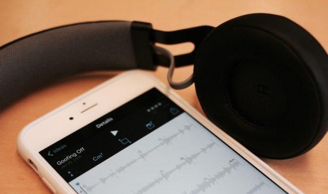 iPhone'daki 'Müzik Notları' Uygulaması ile Müzik Parçaları Nasıl Düzenlenir?