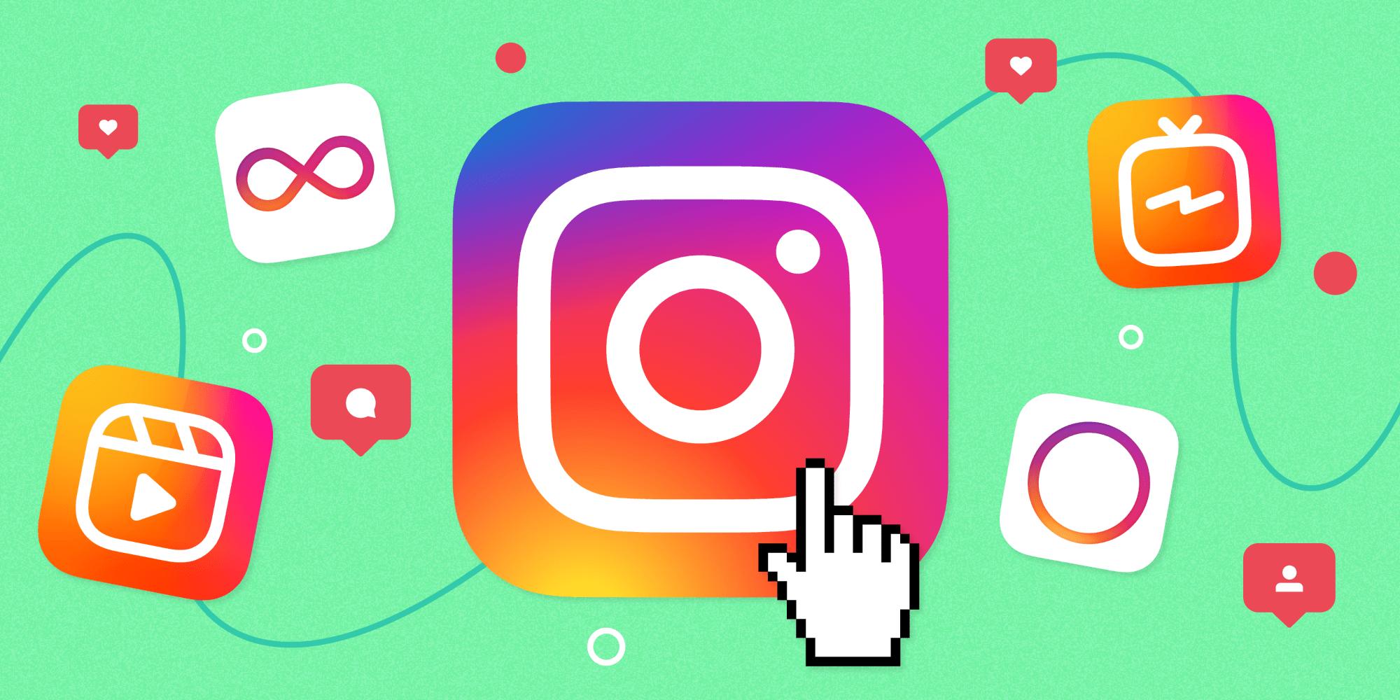 Instagram Hesabına Telefon Rehberi Nasıl Bağlanılır | TeknoDestek